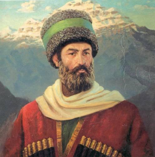 Хаджи-Давуд Мюшкюрский