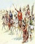 Освободительная борьба народов Дагестана против Халифата VII-VIII вв.(В трудах арабских авторов)