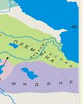 К вопросу об этническом составе Восточного Закавказья и северо-западных территорий нынешнего Ирана в I тыс. до н.э.