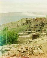 К вопросу о земельных отношениях в Дагестане в XVIII-первой половине XIX в.