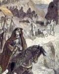 Союзы сельских общин в борьбе за независимость Дагестана в XVII- в перв. пол. XVIII в.