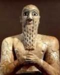 Причина гибели шумерской цивилизации