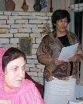 состоялось открытие культурнопросветительского Центра андодидойских народов Дагестана.