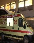 История скорой помощи в России