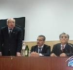 В Махачкале прошла конференция, посвященная 85-летию Амри Шихсаидова
