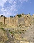 Этническая ситуация средневекового дагестанского города (Дербент в XII в.)
