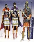 Почему среди римских императоров было много хромых и желтых?