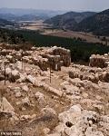Археологи нашли дворец царя Давида