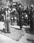 Лезгинский народ как основа сохранения лезгиноязычных этносов.