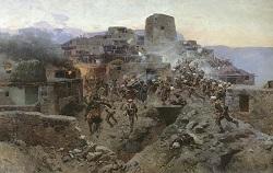 Кайтагское восстание 1866 года