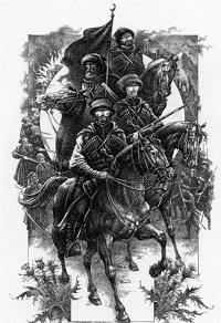Восстание кубинских лезгин