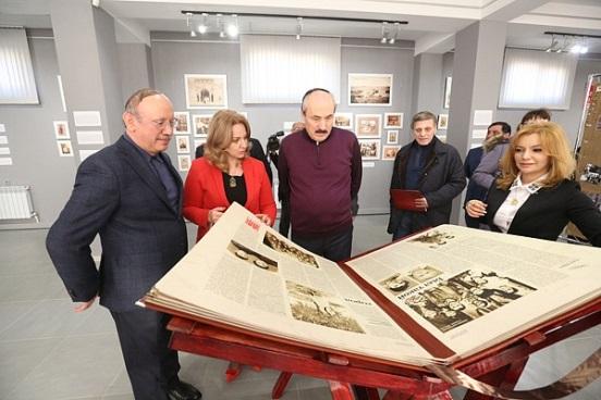 В Дербенте открыт музей истории мировых культур и религий