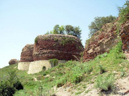 Руины древней Кабалы