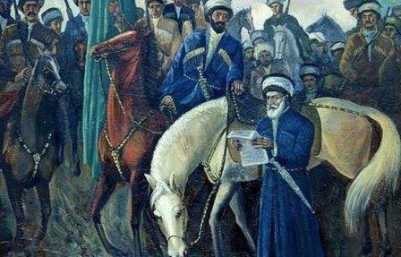 Кубинское восстание лезгин и его последствия