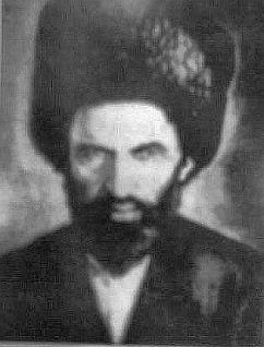 Мирза-Али аль-Ахты