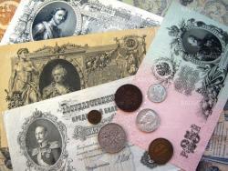 Эволюция денежной системы России
