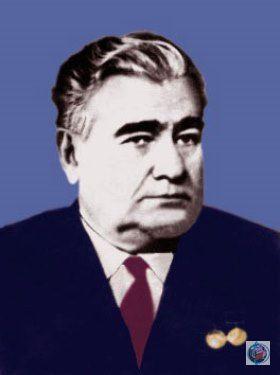 Генрих Гасанов