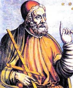 Клавдий Птоломей
