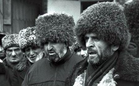 Дагестан на рубеже веков: криминальная революция и нравственная инверсия