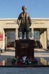Памятник Сулейману Стальскому открыли в Дербенте