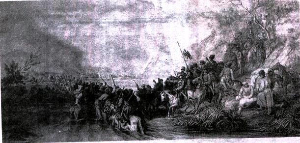 Восстание 1877 года в Лезгистане