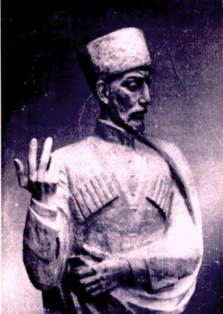 Етим Эмин -великий лезгинский поэт