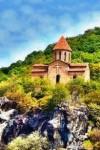 Христианские древности грузино-армяно-дагестанской контактной зоны в начале XIV в.