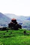 О времени воцарения в Кавказской Албании Аршакидской династии