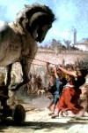 «Илиада» и Троянская война: Городище на «Гиссарлыке» — Троя?