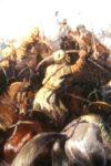 Кавказ в период османо-персидских войн XVI -нач. XVII вв.