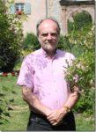 Йост Гипперт о Кавказской Албании