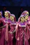 Лезгинский ансамбль песни и танца «Сувар» отметил свое 20-летие