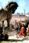 «Илиада» и Троянская война: Что означают два названия города?