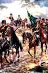 В пламени восстаний | Освободительная борьба народов Закавказья в XVIII веке